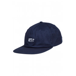 Antix Vaux 6 Panel Cap Navy