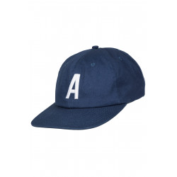 Antix Alpha 6 Panel Cap Navy