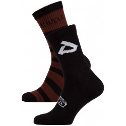 Anuell Jeremy Socks Black