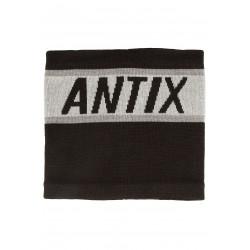 Antix Bold Neckwarmer Black...