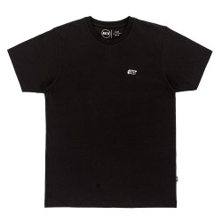 Antix Vaux II T-Shirt Black