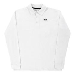 Antix Sartre T-Shirt White