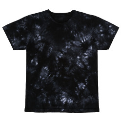 Willow Dark Dye T-Shirt Tie...