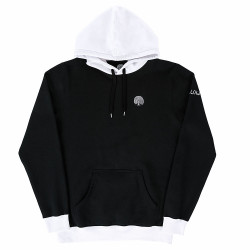 Willow Classic Hoodie White...