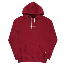 Willow Outline Hoodie Deep...