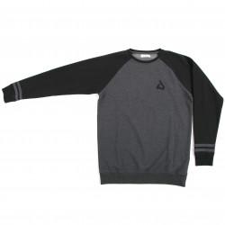 Anuell Pake Sweatshirt Grey...