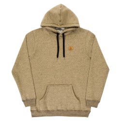 Anuell Gilmor Hoodie Gold