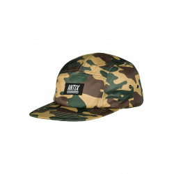 Antix Naval 5 Panel Cap...