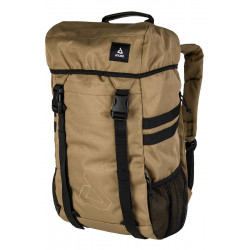 Anuell Peyton Bag Khaki Black