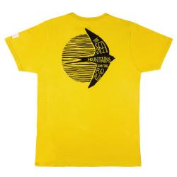 Anuell Martin T-Shirt Gold
