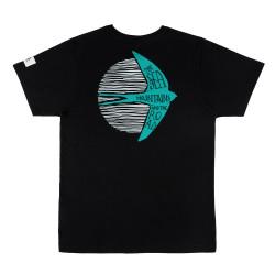 Anuell Martin T-Shirt Black...