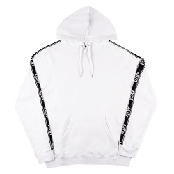 Antix Tracksuit Hoodie White