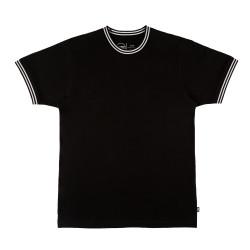 Antix Torus T-Shirt Black