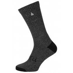 Anuell Heathocks Socks Black