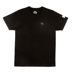 Anuell Mooser T-Shirt Black