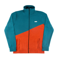 Anuell Waldrum Jacket Teal...