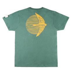 Anuell Martin T-Shirt Petrol