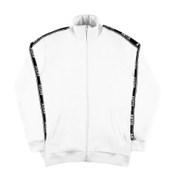 Antix Tracksuit Jacket White