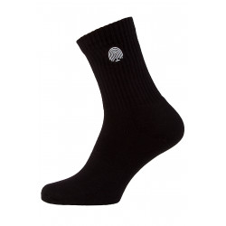 Willow Icon Socks Black