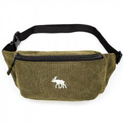 Anuell Hipton Bag Moose Olive