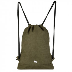 Anuell Buston Bag Moose Olive