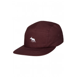 Anuell Moosam 5 Panel Cap...