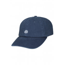 Willow Icon Dad Cap Navy