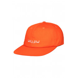 Willow Outline 6 Panel Cap...