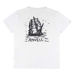 Anuell Arkerre T-Shirt White