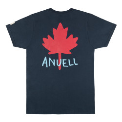 Anuell Referer T-Shirt Navy