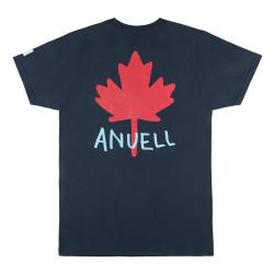 Anuell Referer T-Shirt Navy