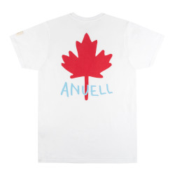 Anuell Referer T-Shirt White