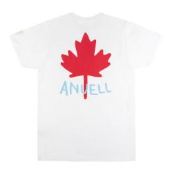 Anuell Referer T-Shirt White