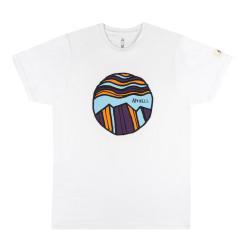 Anuell Notrer T-Shirt White