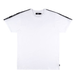 Antix Tracksuit T-Shirt White