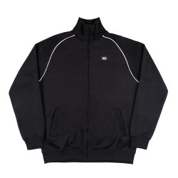 Antix Track Jacket Black
