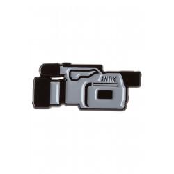 Antix Vaux Pin Black