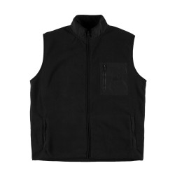 Antix Fleece Jacket Black