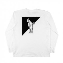 Antix Antique Longsleeve White