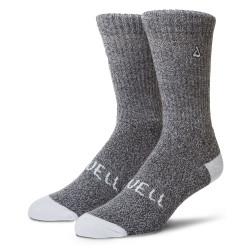 Anuell Heathocks Socks Grey