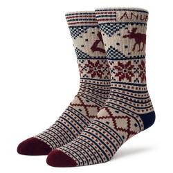 Anuell Mountocks Socks Multi