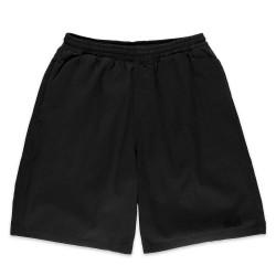 Antix Slack Shorts Pant Black