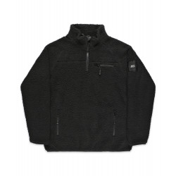 Antix Sherpa Fleece Half...