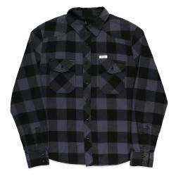 Anuell Bennesy Shirt Grey