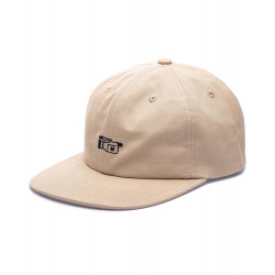 Antix Vaux 6 Panel Cap Sand