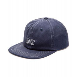 Antix Adverse 6 Panel Cap Navy