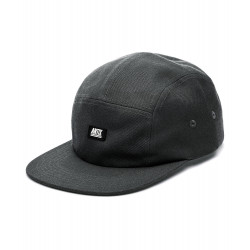 Antix Wool 5 Panel Cap Dark...