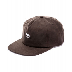 Anuell Mooser Waxed 6 Panel...