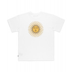 Antix Sol T-Shirt White