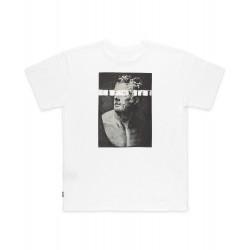 Antix Caecus T-Shirt White